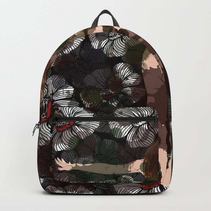 Women 4 Backpack