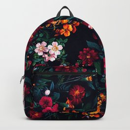 The Midnight Garden Backpack