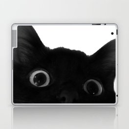 Here's lookin' at mew Laptop & iPad Skin