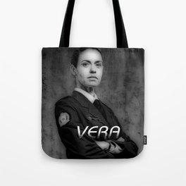 VINEGAR-TITS Tote Bag