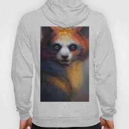 Exotic Fox Hoody