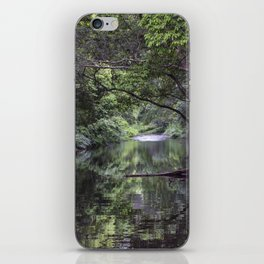 Freshwater Creek iPhone Skin