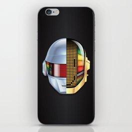 Daft Punk - Discovery iPhone Skin