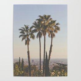 L.A. Poster