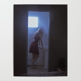 Règne du sommeil 7 Poster