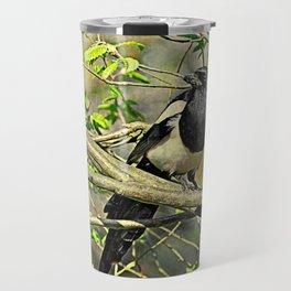 Magpie Travel Mug
