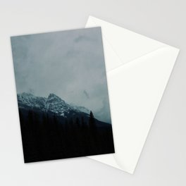 Canadian Rockies (2) Stationery Cards