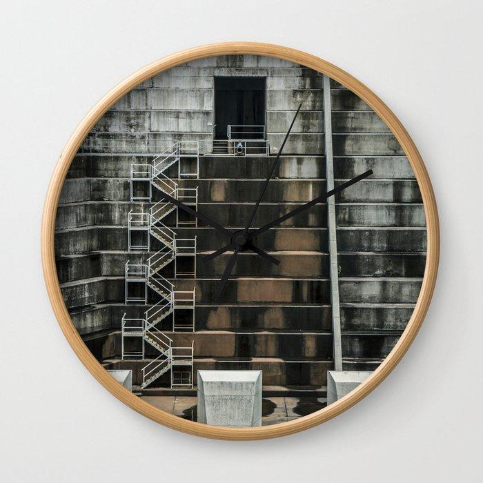 Industrial  Wall Clock