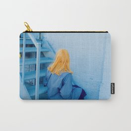 Cheyenne as me Carry-All Pouch