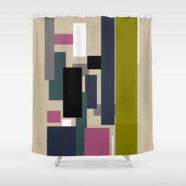 Everlong Shower Curtain