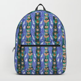 Wild animals Backpack