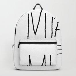 MIAO Backpack
