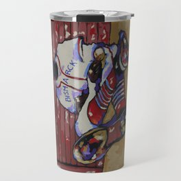 Satchel Paige Travel Mug
