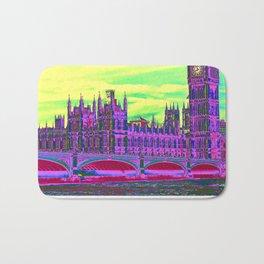 Impressive Travel - London Bath Mat