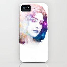 Deity I iPhone Case