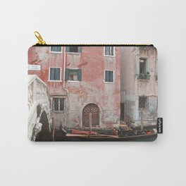 The gondola Carry-All Pouch