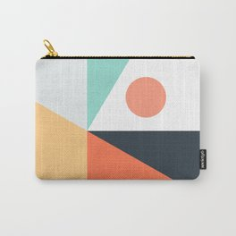 Geometric 1712 Carry-All Pouch