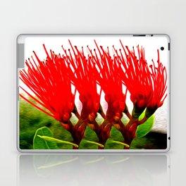 Lehua Hula Sisters Laptop & iPad Skin