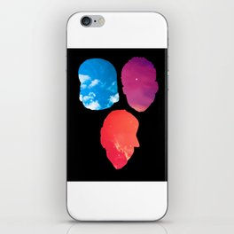 Chance The Rapper Music iPhone Skin