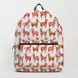Alpacas Backpack