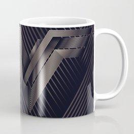 WonderWoman Logo Coffee Mug