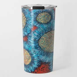 The Curse of the Pollen Travel Mug