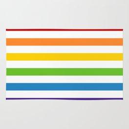 Somewhere Under the Rainbow Rug