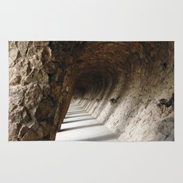 Gaudi Series - Parc Güell No. 5 Rug