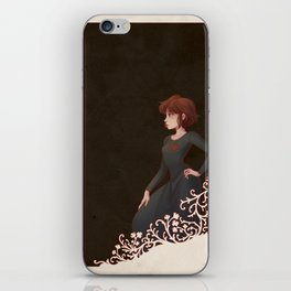 Rosary iPhone Skin