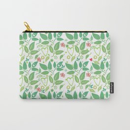 Nature Love - I <3 nature Carry-All Pouch