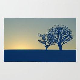 01 - Landscape Rug