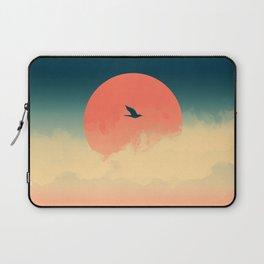 Lonesome Traveler Laptop Sleeve