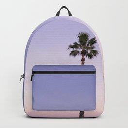 Stand out - ombré violet Backpack