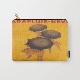 Vintage poster - Parapluie-Revel Carry-All Pouch