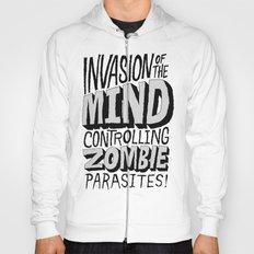 Zombie Parasites Hoody