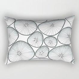 bubles... Rectangular Pillow