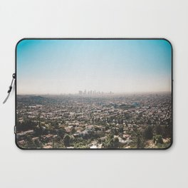 View of the Angels Laptop Sleeve