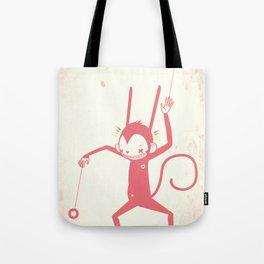 YO YO ♪ Tote Bag