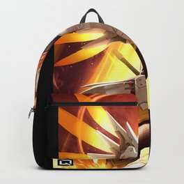 mercy watch Backpack