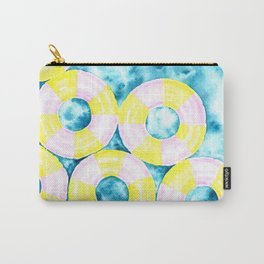 FLOAT AWAY Carry-All Pouch