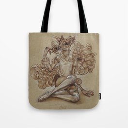Under a Spell Tote Bag