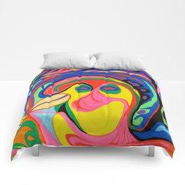 Trumped Comforters