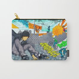 Zero Gravity - XTreme Carry-All Pouch