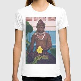Vintage Kauai Buddha T-shirt