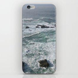 Northern California iPhone Skin