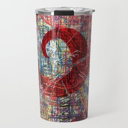 Fishtown Travel Mug
