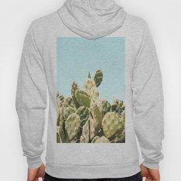 Cactus Summer Hoody