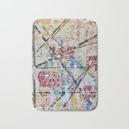 Crossroads No.3 Bath Mat