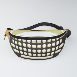 Writer Fanny Pack