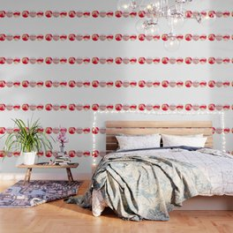 Wherever You Are horizontal circles Wallpaper